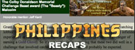 Survivor Philippines recaps