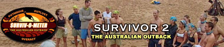 S2: The Australian Outback