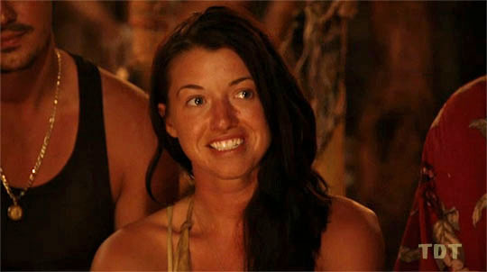 Most times voting for the bootee, career - Parvati Shallow, S13, S16, S20