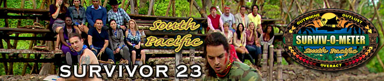 S23: South Pacific