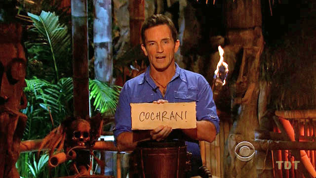 how to go to the survivor finale