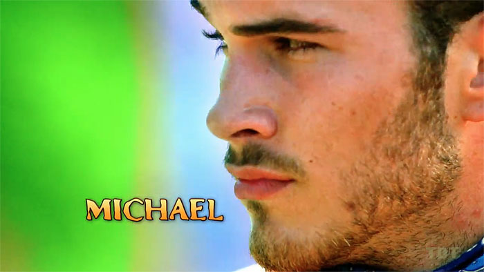 survivor contestant michael yerger