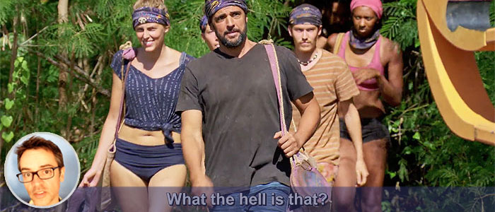 The case for no tribes (or one tribe) - Jeff Pitman's Survivor: Ghost Island Episode 13 analysis