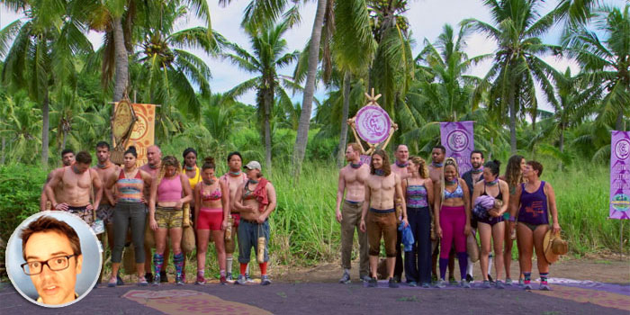 Everyone here has a story - Jeff Pitman's Survivor: Island of the Idols Ep.1 analysis