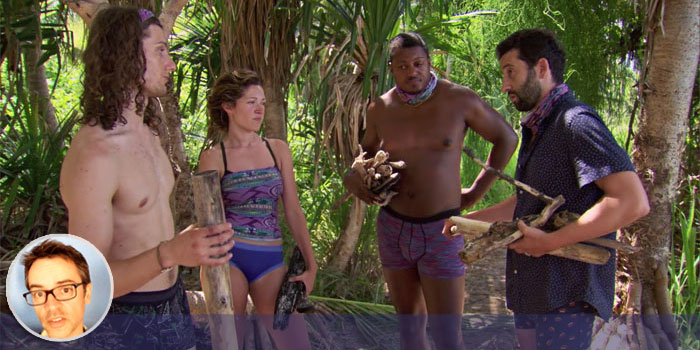 Tracking the story with inconsistent narrators - Jeff Pitman's Survivor: Island of the Idols Ep.2 analysis