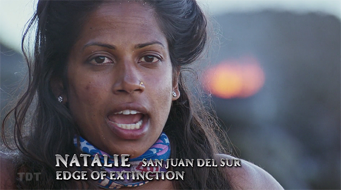 Most exile days - Natalie Anderson, S40