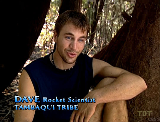 Index of the True Dork Times Survivor: The Amazon recaps, by