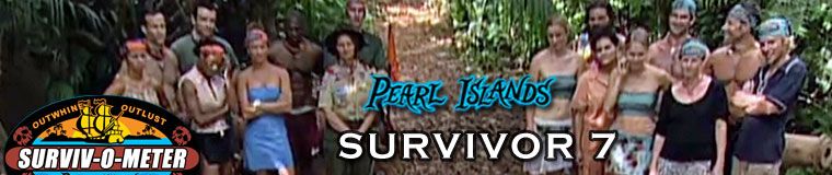 S7: Pearl Islands